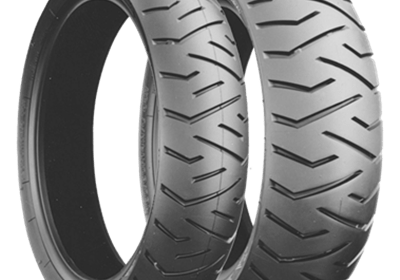 Bridgestone Battlax TH01