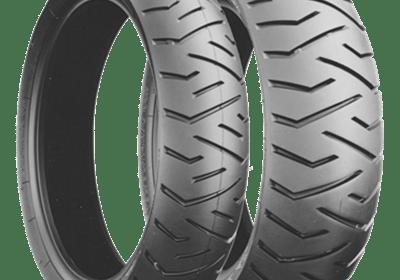 Bridgestone Battlax TH01