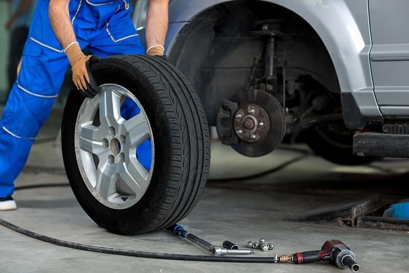 1x auto ruote pneumatici Borsa per CHEVROLET CAPTIVA SUBARU FORESTER IMPREZA JUSTY LEGACY