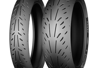 Michelin Power SuperSport