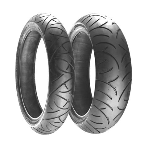 BRIDGESTONE Bt 021f