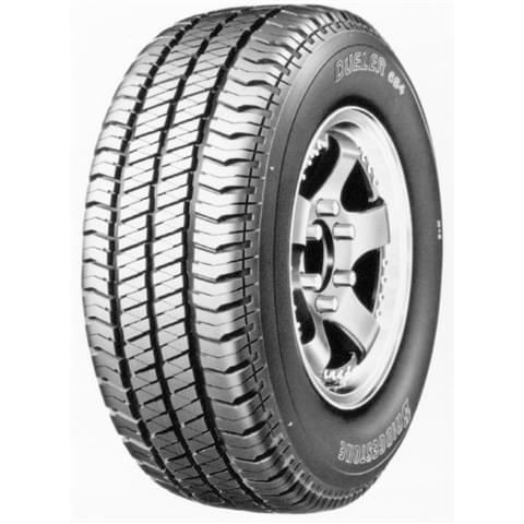 BRIDGESTONE D 684 Tbl (Q) Bridgestone
