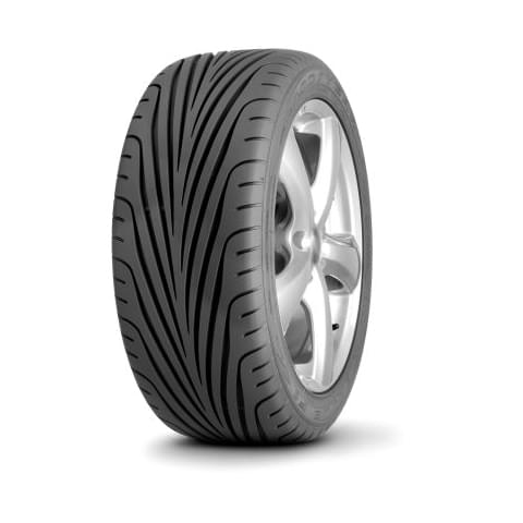 GOODYEAR Eagle F1 Tbl (W) Goodyear