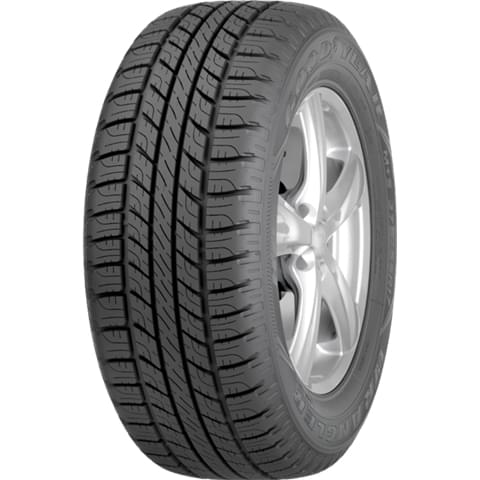 GOODYEAR Wrangler Hp All Weather Goodyear