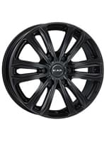 MAK SAFARI 6 GLOSS BLACK