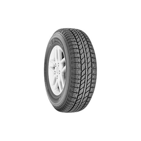 MICHELIN 4x4 Synchrone Michelin