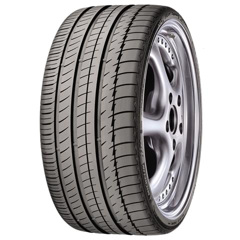 MICHELIN Pilot Sport 2 Ps2