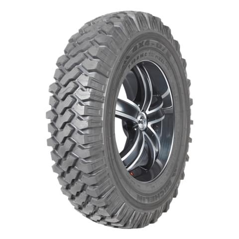 MICHELIN 4x4 O/R Xzl Tbl (N) Michelin