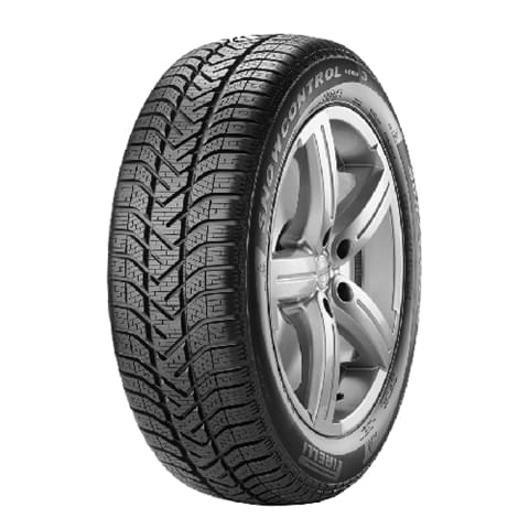 PIRELLI Winter Sottozero3